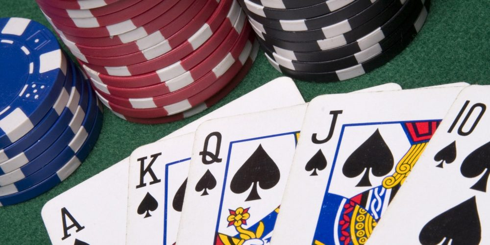 The Bandar ceme Method of Experiencing On-line poker