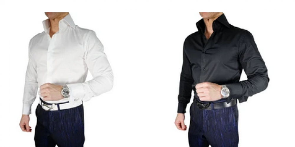The best option if you want to look real Luxury Menswear