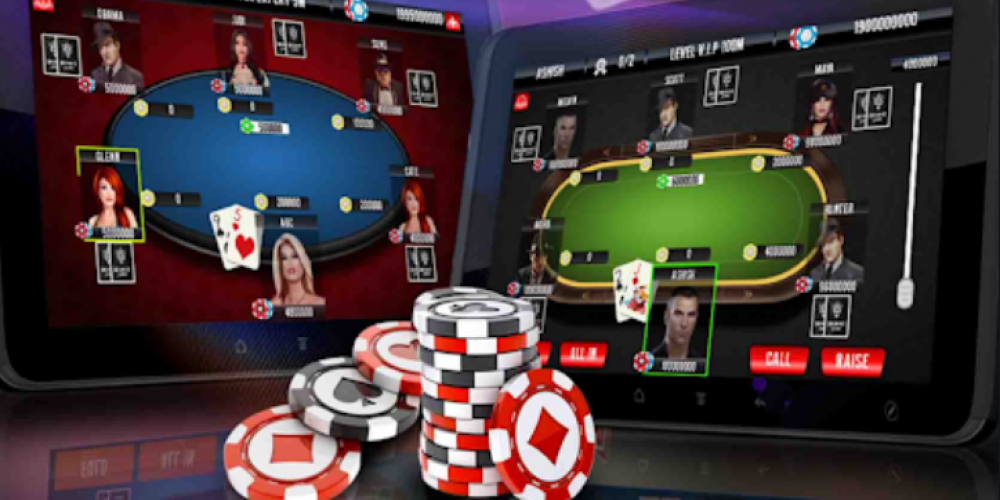 Solve The Issues Of Casino On This Casino Site