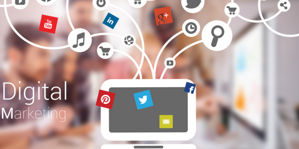 By taking the Digital Marketing Course, you will save paying other people