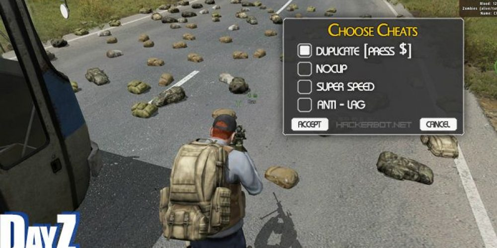 With the help of the Dayz cheats that sell in Skycheats, you do not need to have the experience to win